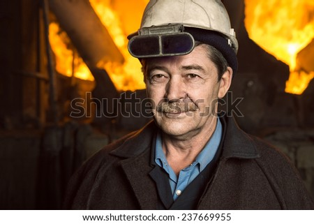 Working-Metallurgist