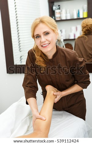 working out all tension beautiful mature stock photo (download now