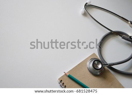 Docter Stock Images, Royalty-Free Images & Vectors ... Doctor Stethoscope On The View