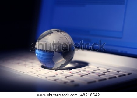 World - stock photo