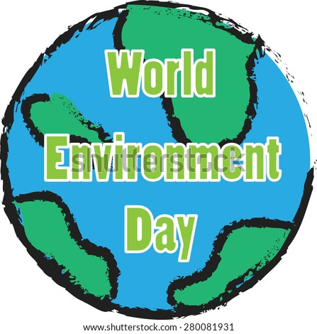 World Environment Day on 5 June.