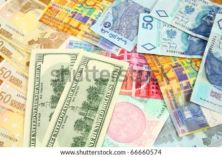 Where can i trade foreign currency for us dollars