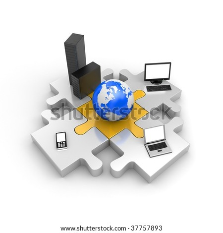 World information technology