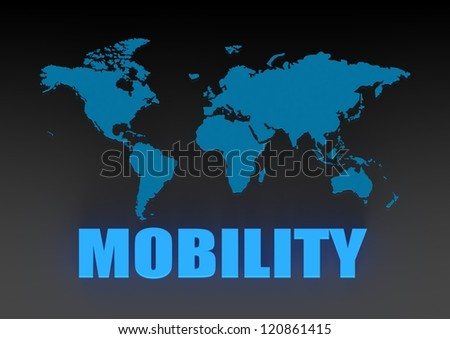 World mobility