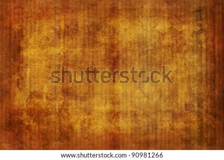 worn surface - stock photo
