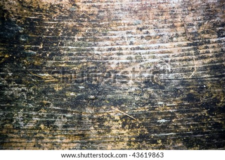 worn weathered wood background