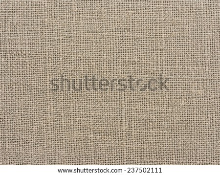 woven canvas with natural patterns