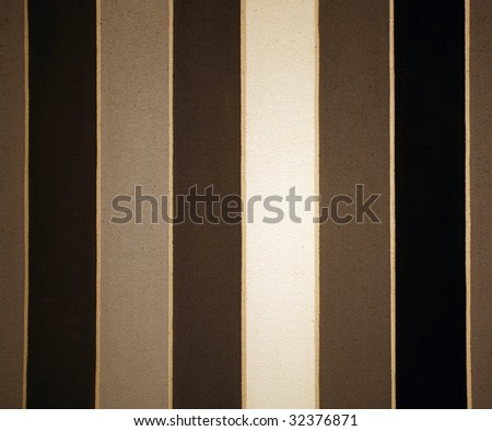 Woven striped background