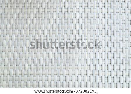 Woven stripes - stock photo