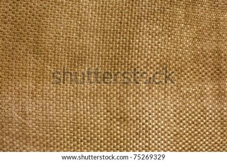 woven texture - stock photo