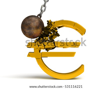 Stock Market Crash Stock Images Royalty Free Images