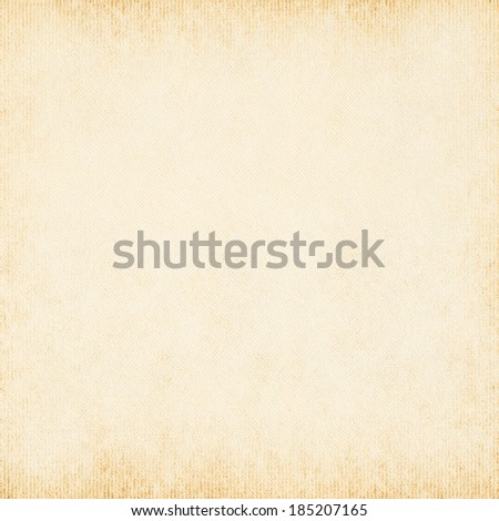 Wrinkled paper background or texture