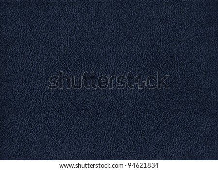 XXXL High Quality Leather Texture. - stock photo