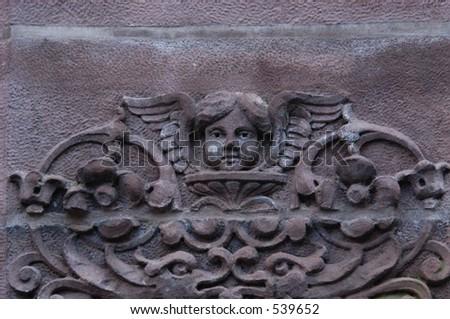 Yale University - stock photo