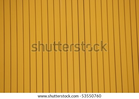 Yellow architecture background.