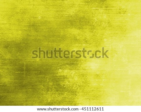 Yellow background texture with scratched lines grungy background