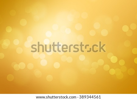 yellow bokeh abstract glow light backgrounds