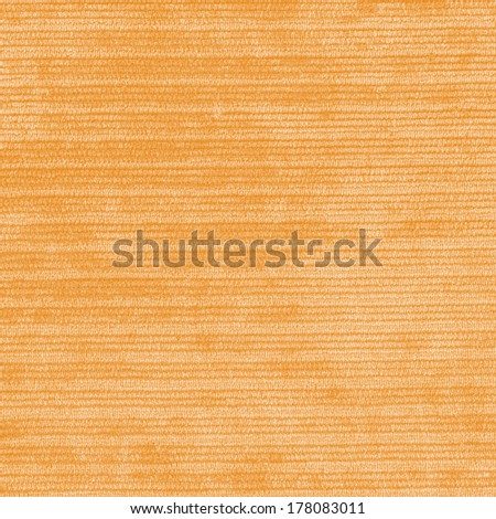 yellow fabric texture as background for design-works