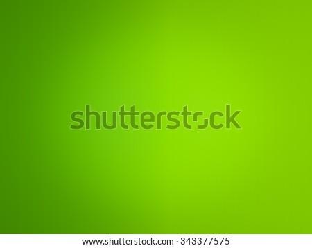 Yellow green gradient background - stock photo