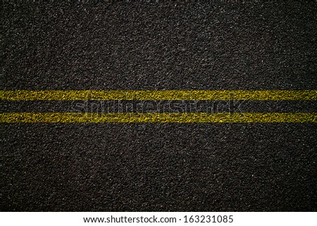 yellow line on road,Double Yellow Lines