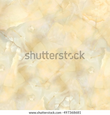 Yellow Onyx Marble Stock Photo Royalty Free 497368681