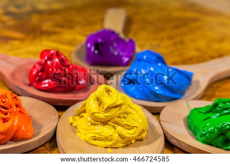 yellow red blue are the primary colors when red mixed with yellow to - Primary Color Pictures