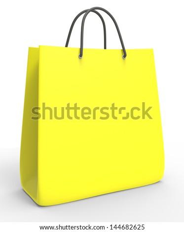 Bag Yellow Lizenzfreie Bilder und Vektorgrafiken kaufen ...