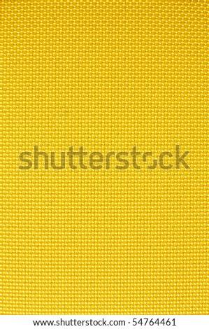 Yellow texture background - stock photo