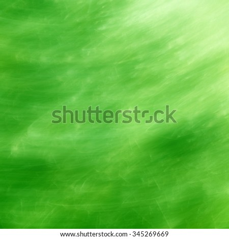 Yellowish green natural background