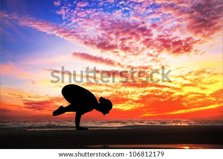 woman handstand stock photos images  pictures