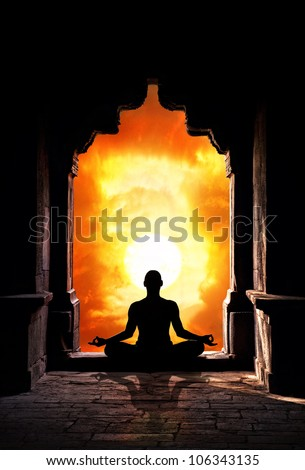 pranayama stock photos images  pictures  shutterstock