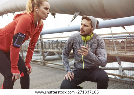You can do it! I believe in you! - stock photo
