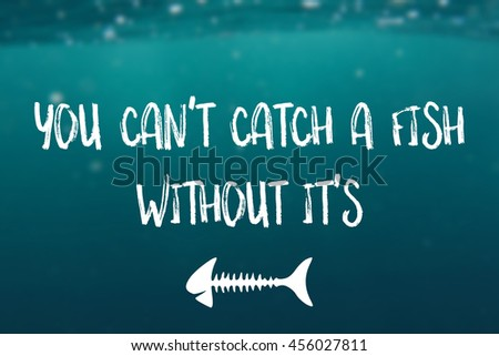 Saw saying stock images royalty free images vectors for Fish without bones