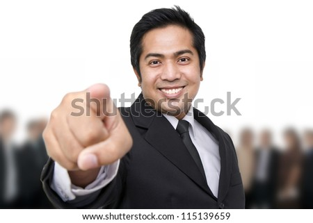You have  skills, you can do it - stock photo