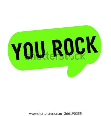 You Rock Stock Images, Royalty-Free Images & Vectors | Shutterstock