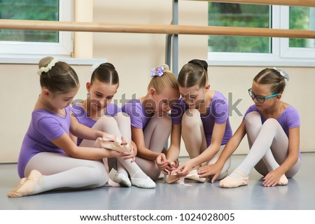 Ballerina sitting young stock images royalty free images for Dance where you sit on the floor