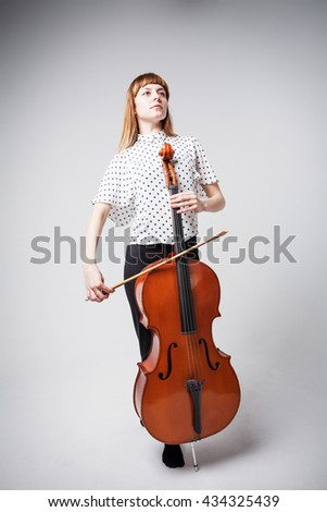 Cello Stock Photos, Royalty-Free Images & Vectors ...