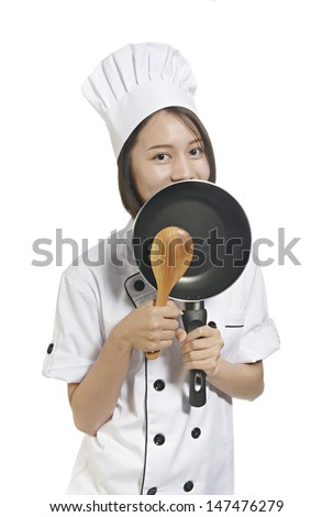 chinese amateur chef