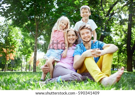 Outnumbered Sibling
