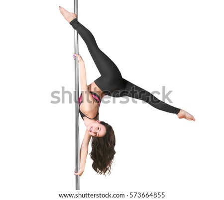 Pole Dance Stock Images, Royalty-Free Images & Vectors ...