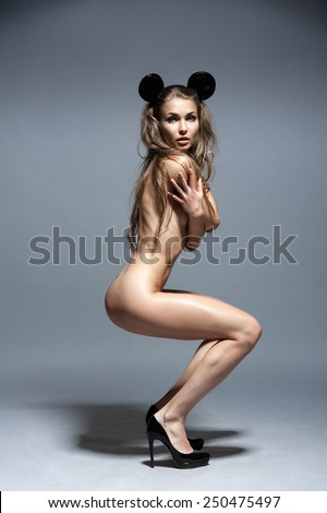 Super awesome nude picd