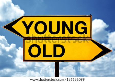 cocksucking old vs young