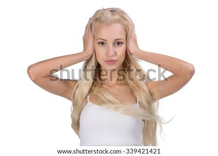 Blond cum slut pictures