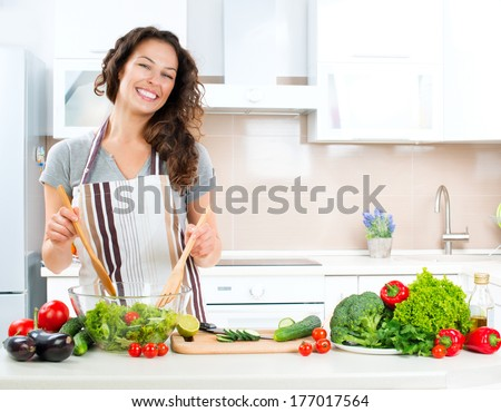 eating out or cooking at home