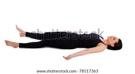 savasana stock photos royaltyfree images  vectors
