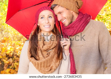 younger adults walking on weekend - stock photo