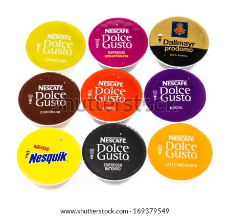 Promotion dolce gusto