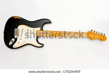 Fender Guitar Stock Images Royalty Free Vectors