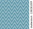 Zig-zag background. Seamless pattern. Raster version, vector file available in portfolio. - stock photo