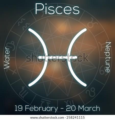 Pisces horoscope birthday dates